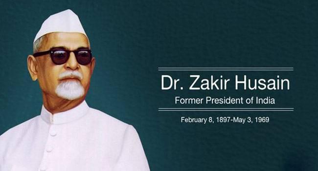 چھے مئی، جب پہلا مسلمان بھارت کا صدر منتخب ہوا