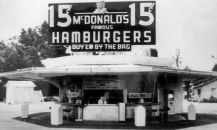 15  مئی، جب میکڈونلڈ کا آغاز ہوا