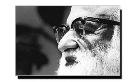 2 مئی، جدید سندھی افسانہ کے بانی جمال ابڑو کا یومِ پیدائش