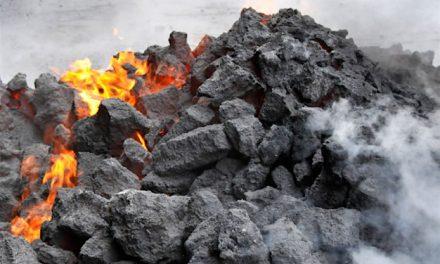 دنیا میں سب سے زیادہ کوئلہ کہاں پیدا ہوتا ہے؟