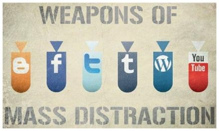 سوشل میڈیا، مؤثر ہتھیار