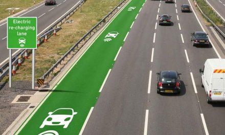 جانتے ہیں اس سڑک کا سبز حصہ کس کام آتا ہے؟