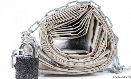 3 مئی، آزادیٔ صحافت کا عالمی دن
