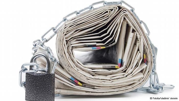 تین مئی، آزادیٔ صحافت کا عالمی دن