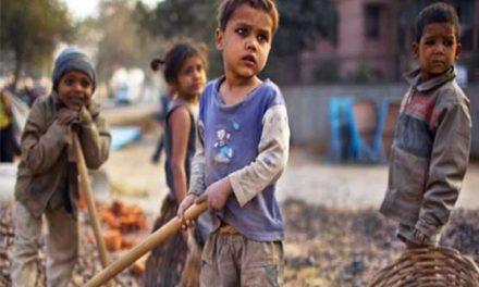 کے پی، اٹھارہ لاکھ بچے سکول سے باہر