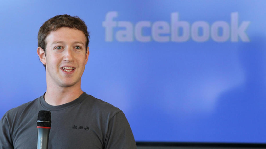 چودہ مئی، جب فیس بک کے بانی پیدا ہوئے