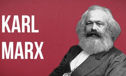 پانچ مئی، کارل مارکس کا یوم پیدائش