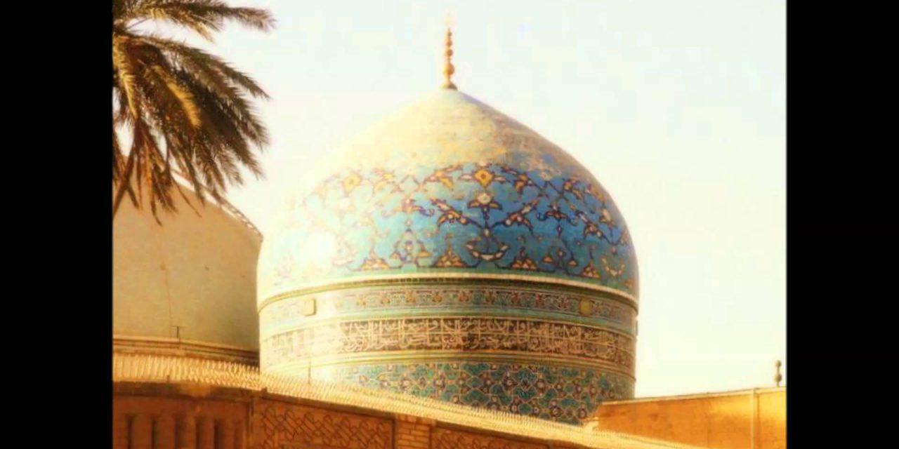 شیخ عبدالقادر جیلانی رحمۃ اللہ علیہ