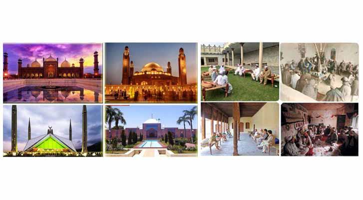 پشتون معاشرے میں حجرے اور مسجد کا کردار