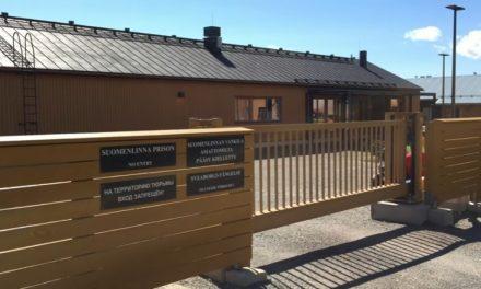 مانتے ہیں کہ تصویر میں نظر آنے والی عمارت جیل ہے؟