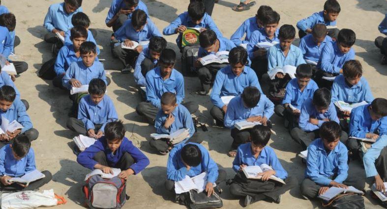 صوبائی محکمۂ تعلیم کا نیا نخرہ