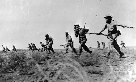 دس جون، جب عرب/ اسرائیل جنگ اختتام کو پہنچی