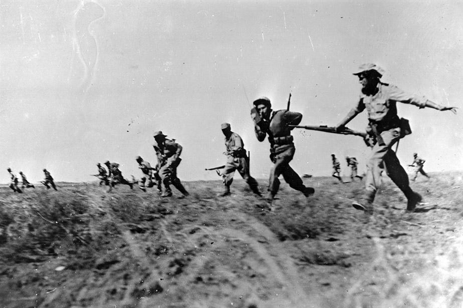 10 جون، جب عرب/ اسرائیل جنگ اختتام کو پہنچی