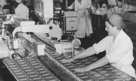 چھ جون، جب پہلی بار منجمد خوراکی اشیا بازار میں بیچی گئیں
