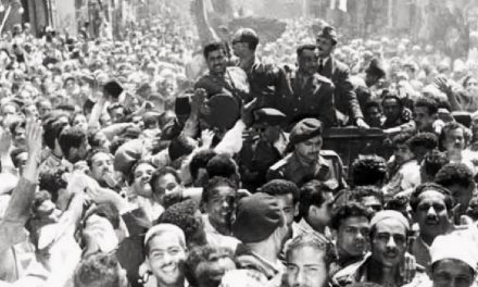 اٹھارہ جون، جب مصر میں بادشاہت کا خاتمہ ہوا