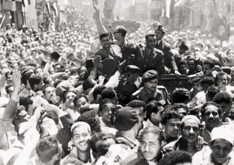 18 جون، جب مصر میں بادشاہت کا خاتمہ ہوا