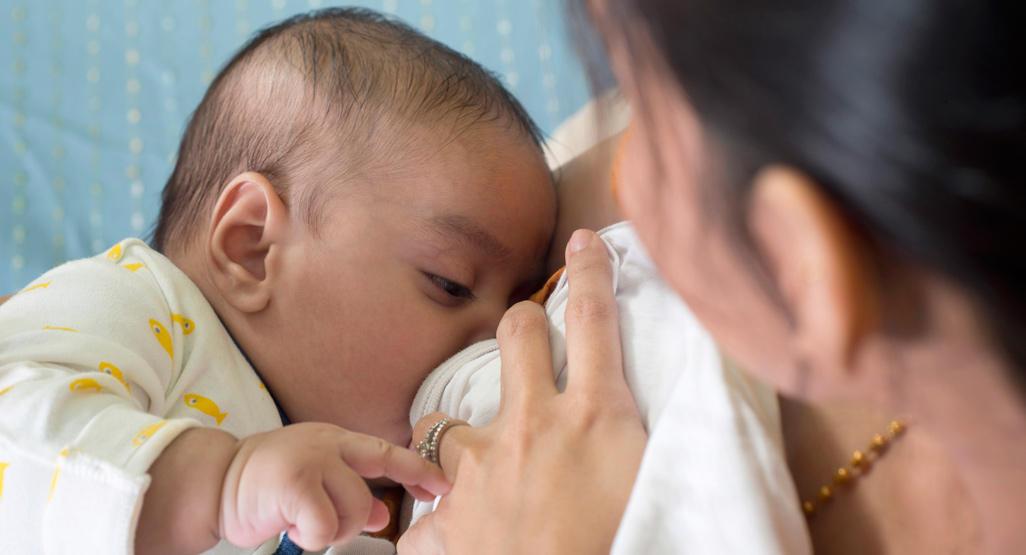 کچی پیاز کا استعمال ماؤں کا دودھ بڑھاتا ہے، تحقیق