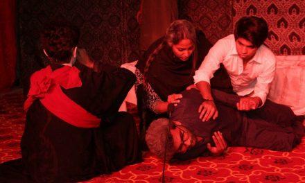 کریم تھیٹر سروس، لاہور
