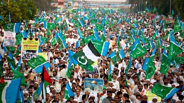 اصلی جماعت اسلامی اور موجودہ ''سیاسی'' جماعت اسلامی