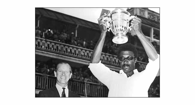سات جون، جب کرکٹ کا پہلا ورلڈ کپ شروع ہوا
