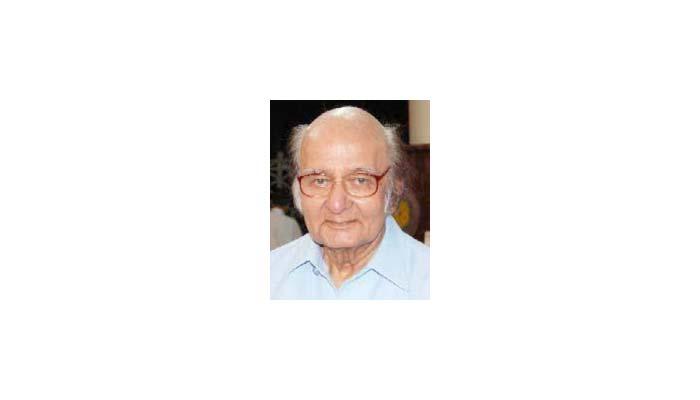 بارہ جون، ڈاکٹر جمیل جالبی کا یومِ پیدائش