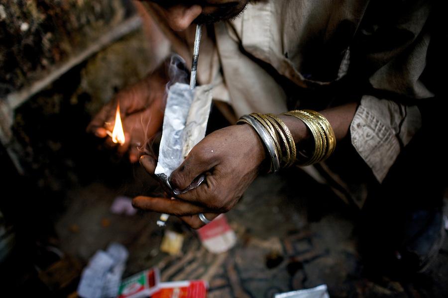 انسدادِ منشیات کا عالمی دن