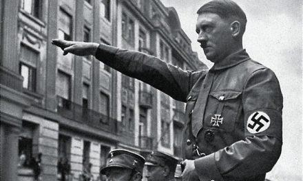 22 جون، جب ہٹلر نے تمام سیاسی پارٹیوں پر پابندی لگا دی