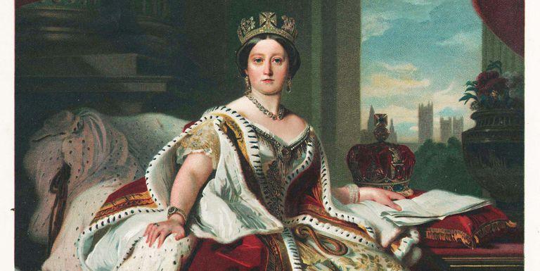 بیس جون، جب وکٹوریا انگلستان کی ملکہ بنیں