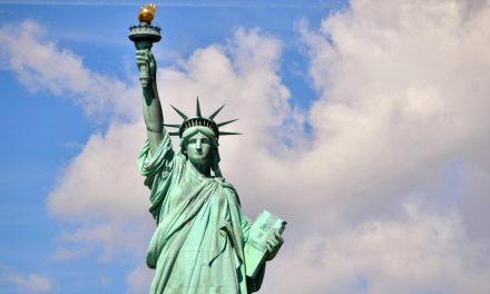 """سترہ جون، جب مجسمۂ آزادی """"نیویارک"""" لایا گیا"""