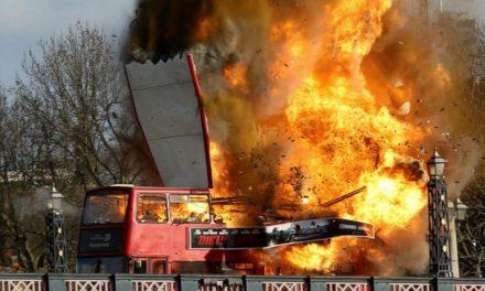 سات جولائی کو لندن دھماکوں سے لرز اٹھا تھا