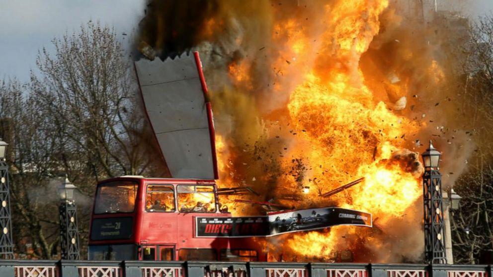 7 جولائی، جب لندن دھماکوں سے لرز اٹھا