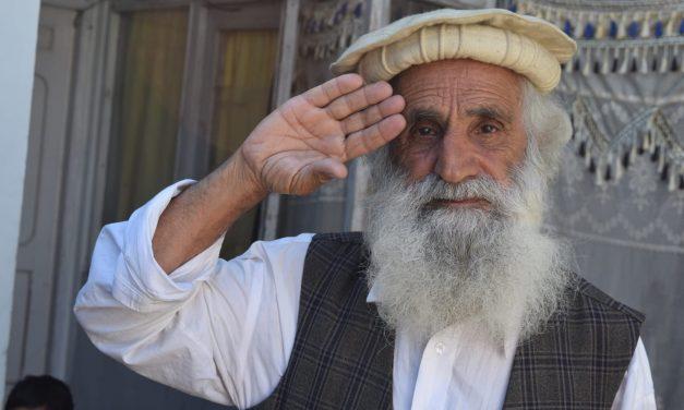 این اے ٹو سوات ون کا منفرد امیدوار۔۔۔۔۔ معراج محمد