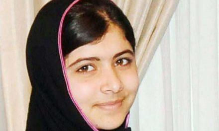 بارہ جولائی، یومِ ملالہ