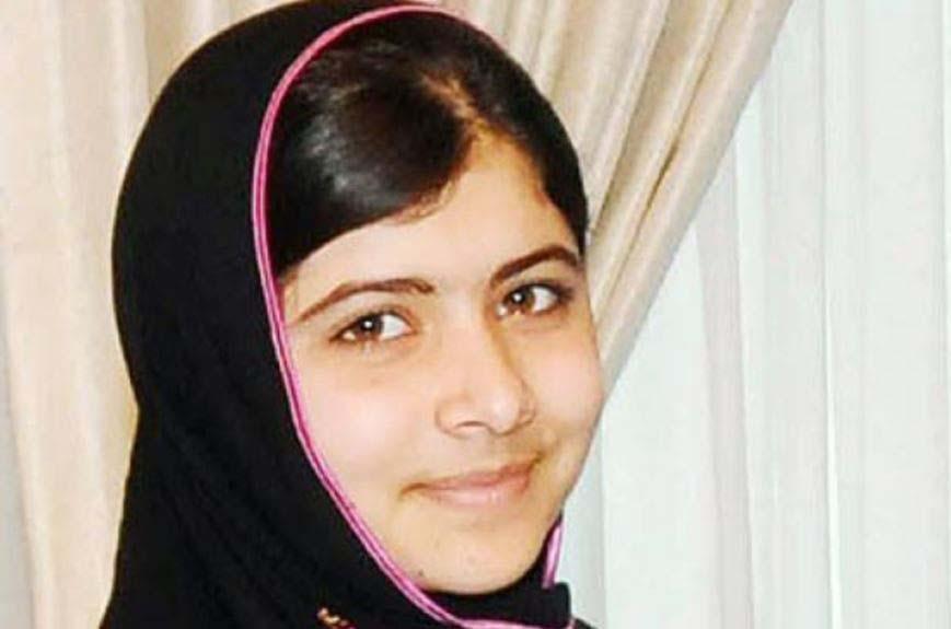 12 جولائی، عالمی یومِ ملالہ
