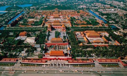 یہ ہے دنیا کا سب سے بڑا محل