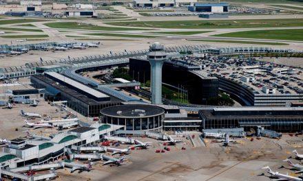 یہ ہے دنیا کا مصروف ترین ائیرپورٹ
