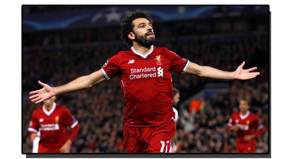 مصری فٹ بالر محمد صلاح، مضبوط کردار کا مالک