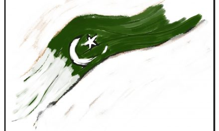 پاکستان کسی کی ترجیح نہیں