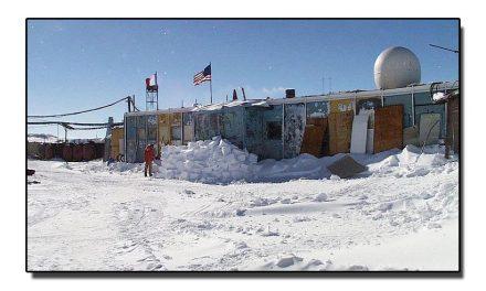 اکیس جولائی، جب کرۂ ارض پر سب سے کم درجۂ حرارت ریکارڈ کیا گیا