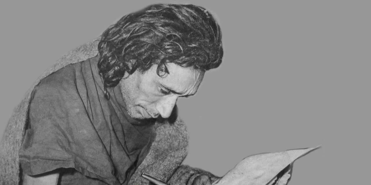 18 جولائی، ساغرؔ صدیقی کا یومِ انتقال