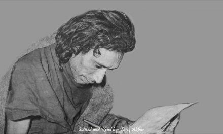 اٹھارہ جولائی، ساغرؔ صدیقی کا یومِ انتقال