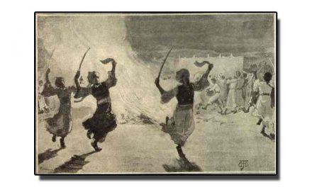 خٹک قبیلہ کی مختصر ترین تاریخ
