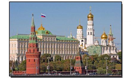 روس جہاں کئی شہروں میں سیاحوں کے داخلہ پر پابندی ہے