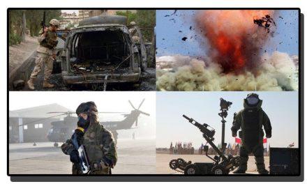 جنگ اور اس کے اثرات