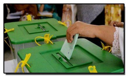 الیکشن 2018ء اور پختونخوا کا مستقبل