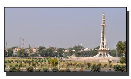 چھبیس جولائی، جب مینارِ پاکستان کی تعمیر مکمل ہوئی