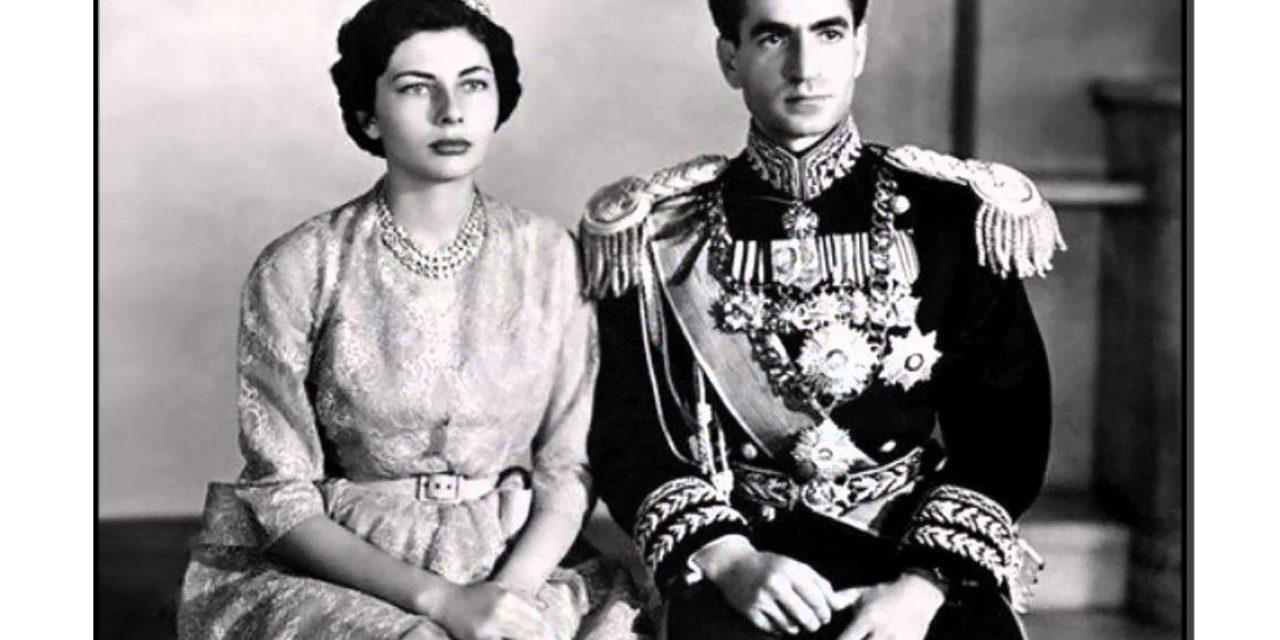 27 جولائی، جب شاہِ ایران گزر گئے