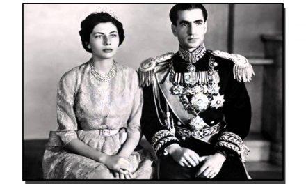 ستائیس جولائی، جب شاہِ ایران گزر گئے