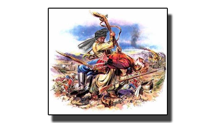 جنگِ میوند کا تاریخی پس منظر