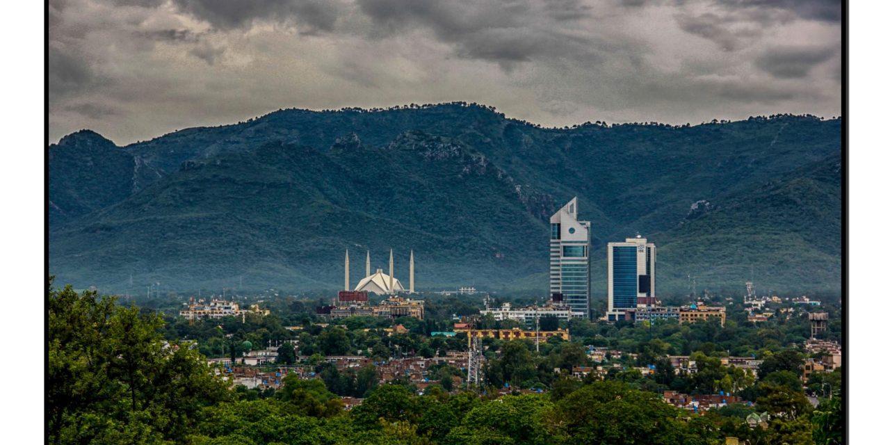 یکم اگست، جب اسلام آباد کو دارالحکومت کا درجہ دیا گیا